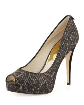 York Crystal Platform Pump