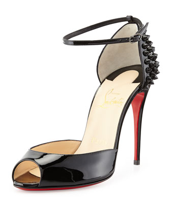 Pina Spike Red Sole Sandal