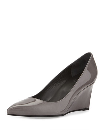 Nova Patent Wedge Pump, Lead