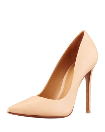 Gilberta Atanado Pump, Sunkiss
