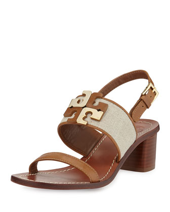 Lowell New Logo City Sandal