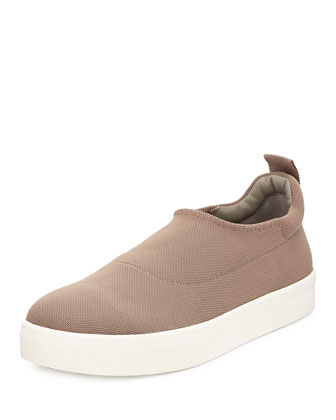 Cali Stretch Slip-On Sneaker, Quartz
