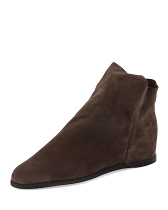 Sprite Slouchy Suede Bootie, Londra