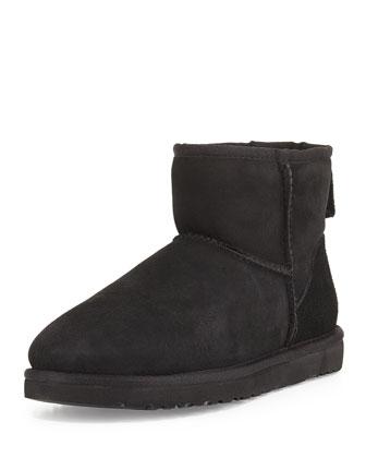 Mini Classic Shearling Boot