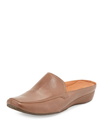 Imex Demi-Wedge Mule
