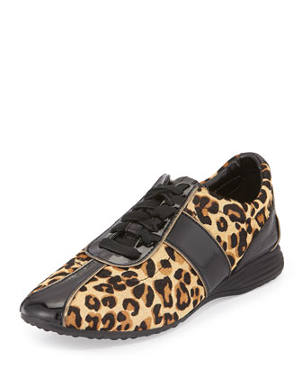 Bria GRAND/OS Calf-Hair Sneaker