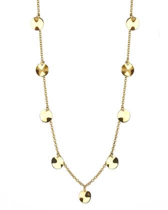 Briolette & Chain, 33