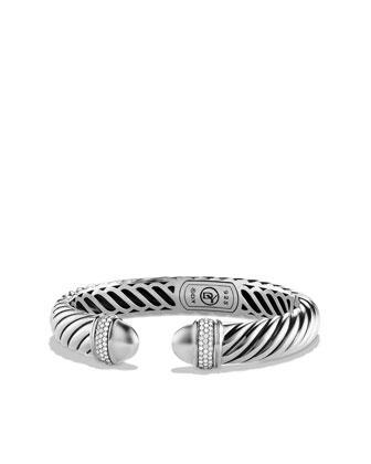 Waverly Bracelet with Diamonds