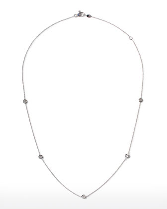 Five-Station Necklace