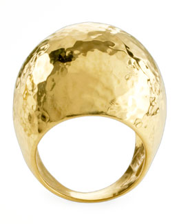 Ippolita Glamazon Dome Ring