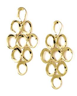 Ippolita Open Cascade Earrings
