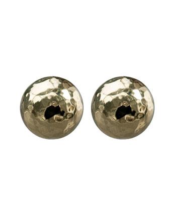Glamazon Pinball Earrings