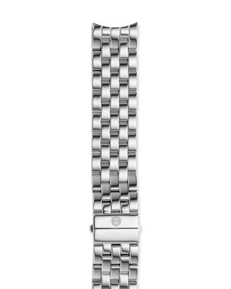 Large Sport Sail Diamond Watch
