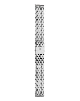 Caber Stainless Bracelet Strap