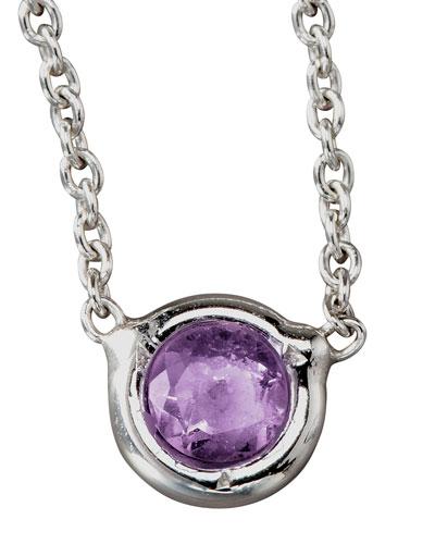 Roberto Coin Amethyst Necklace
