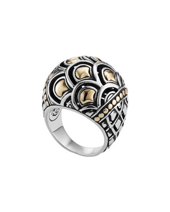 Naga Dome Ring