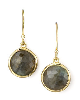 Ippolita Labradorite Drop Earrings