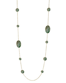 Ippolita Shell Station Necklace