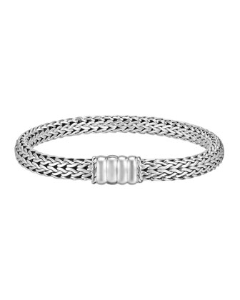 Classic Chain Bracelet, Small