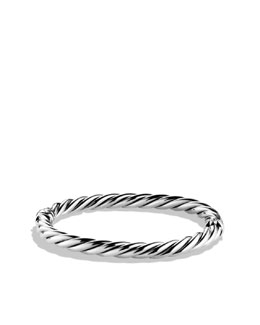 David Yurman Cable Classic Bracelet, 6mm
