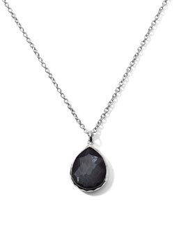 Ippolita Wonderland Teardrop Pendant Necklace