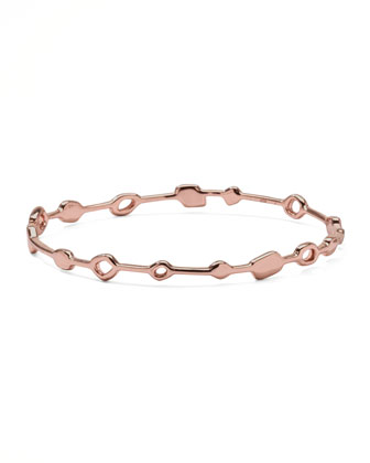 Rose Mosaico Station Bangle