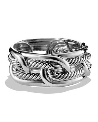 Labyrinth Link Bracelet