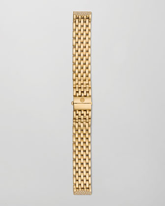 Urban Mini Diamond Watch Head & Straps