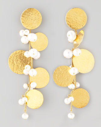 Pastilles Drop Earrings