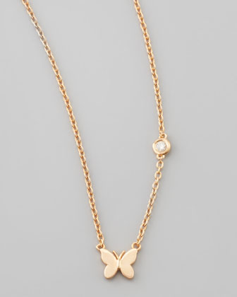 14k Gold Vermeil Necklaces