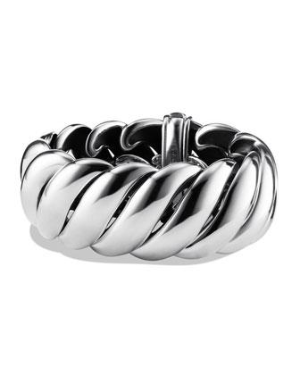 Hampton Cable Bracelet