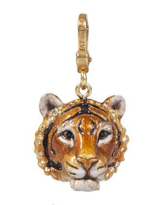 Ian Tiger Charm