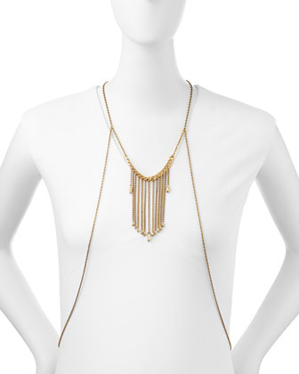 L'Orfeo Body Chain