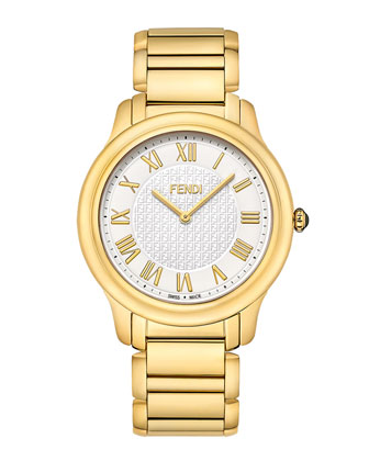 Golden Round Classico Watch