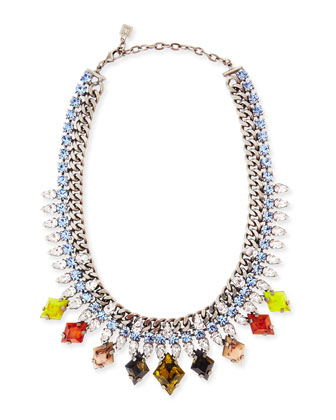 Cayden Multicolor Necklace