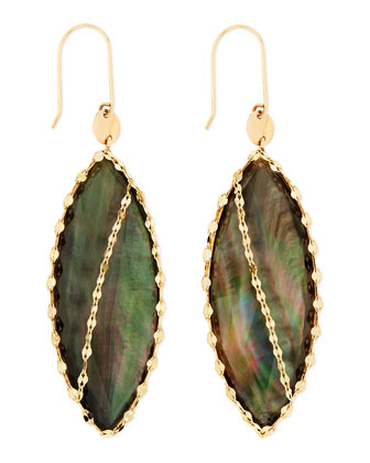 Mystiq Marquise Earrings