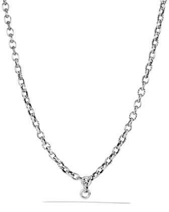 New Albion Y-Chain Necklace