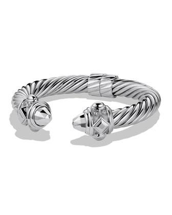Renaissance Bracelet in Sterling Silver