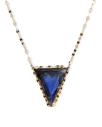 Mesmerize Triad Necklace