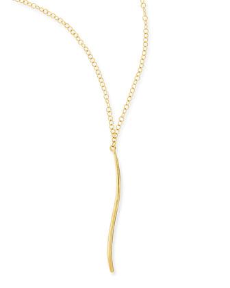 Cassia Pendant Necklace