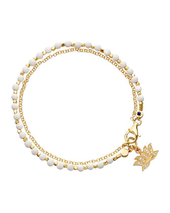 Assorted Friendship Bracelets