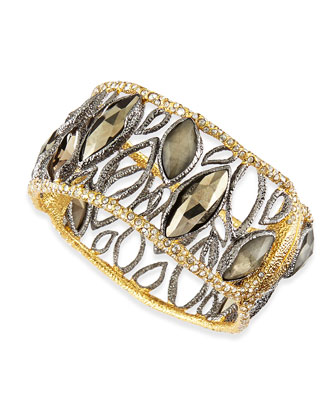 Elements Multi-Stone Bracelet