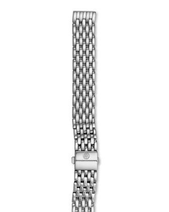 12mm Urban Petite Stainless Steel Bracelet