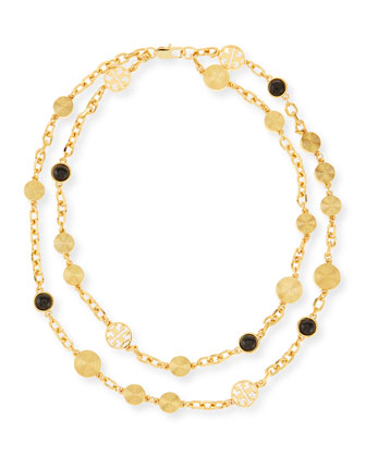 Livia 2-Strand Necklace