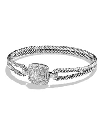 Albion Bracelet with Diamonds