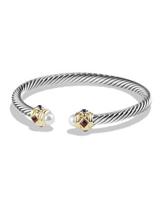 Renaissance Bracelet with Gold