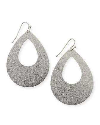 Rio Teardrop Earrings