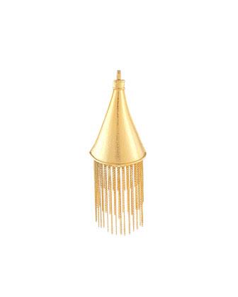 Celebration Gold-Plated Pendant