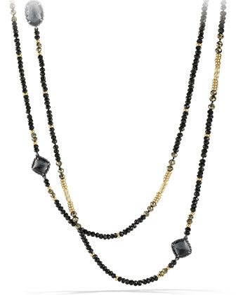 Chatelaine Necklaces