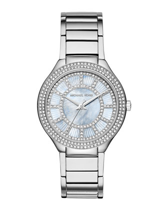 37mm Kerry Glitz Bracelet Watch